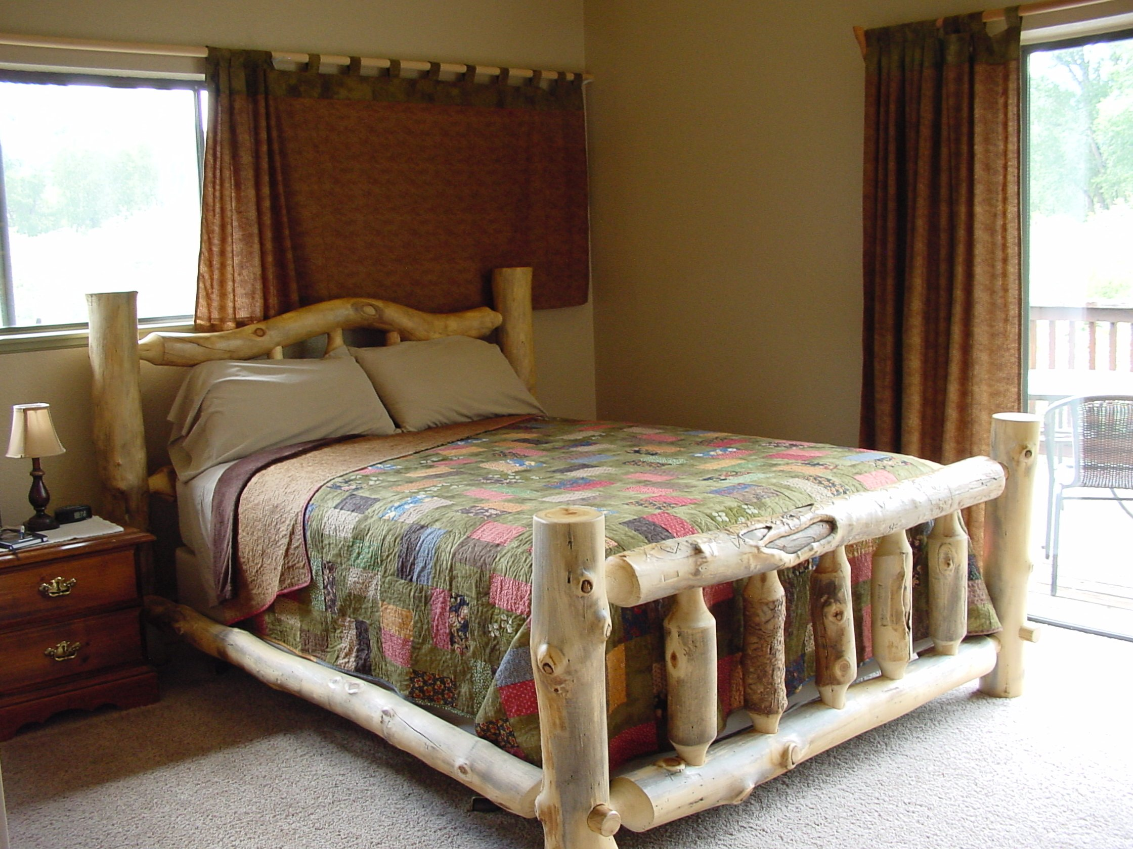 Buffalo Peaks Bed And Breakfast Buena Vista Co