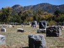 Mt. Olivet Cemetery Buena Vista, CO.