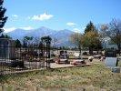 Buena Vista Colorado Cemetery