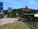 Town of Florissant Colorado