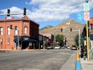 Downtown Salida, CO