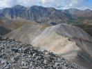 Summit of Mt. Shavano, Salida, CO