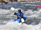 Kayaking in Chaffee County Colorado