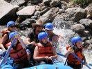 Family Raft Trip - Arkansas River