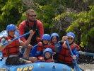 Family Rafting - Arkansas River