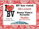 2014 BV's Favorite Realtor