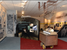 National Mining Hall of Fame Moly exhibit