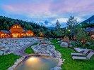 Mount Princeton Hot Springs Spa Club