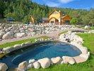 Mount Princeton Hot Springs Spa Club Pool