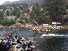 Fun on the Arkansas River in Buena Vista