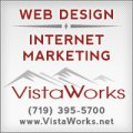 VistaWorks Website Design and Marketing